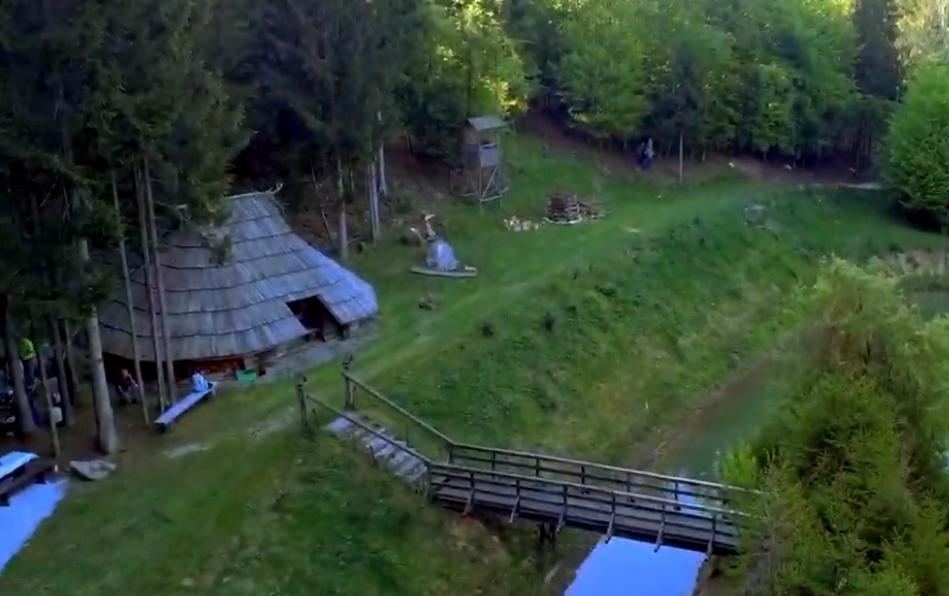 Lokacija tabora